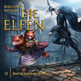 Die Elfen 12 - Der schwarze Ritter