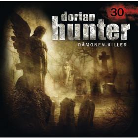 Dorian Hunter 30: Hochzeitsnacht
