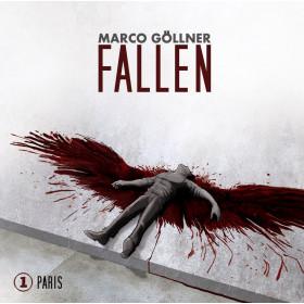 Fallen - Folge 1: Paris