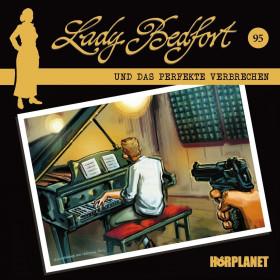 Lady Bedfort 95 Das perfekte Verbrechen
