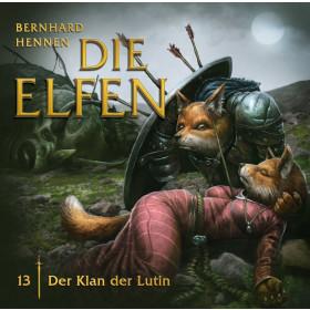 Die Elfen 13 - Der Klan der Lutin