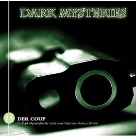 Dark Mysteries - Folge 13: Der Coup