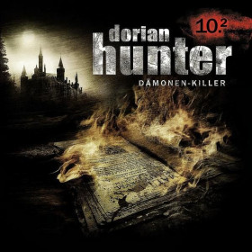 Dorian Hunter 10.2. Der Folterknecht - Hexenhammer