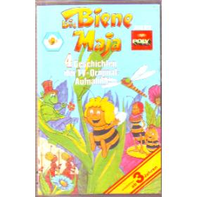 MC Poly Die Biene Maja Folge 1
