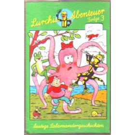 MC Salamander Lurchis Abenteuer Folge 3