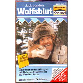 MC Karussell - Jack London Wolfsblut