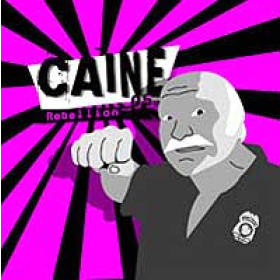 Caine - 05 - Rebellion