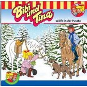 Bibi und Tina - 60 - Wölfe in der Puszta