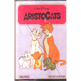 MC Disneyland / Delphin Aristocats