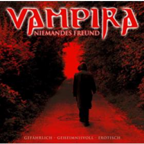 Vampira 5 Niemandes Freund