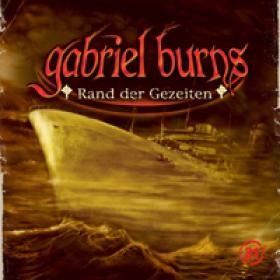 Gabriel Burns 31 Rand der Gezeiten Remastered Edition