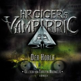 Vampirric 4: Der Horla