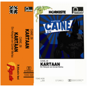 MC Caine - 09 - Kartaan Limited Edition