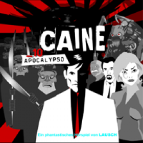 Caine - 10 - Apocalypso