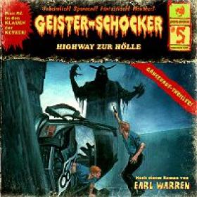 Geister-Schocker 05 Highway zur Hölle
