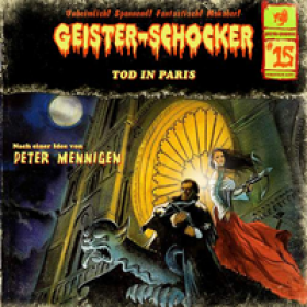 Geister-Schocker 15 Tod in Paris