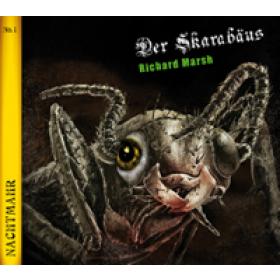 Nachtmahr - 1 - Der Skarabäus
