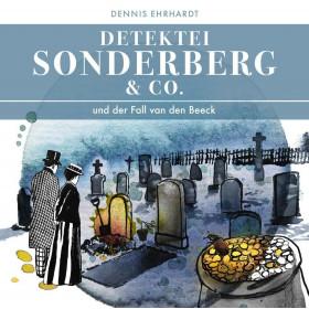 Sonderberg & Co. 09: und der Fall van den Beeck