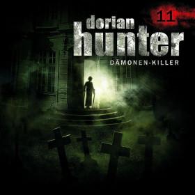 Dorian Hunter 11 Schwester der Gnade