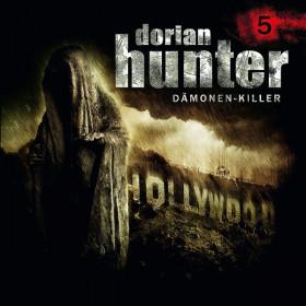 Dorian Hunter 05 Der Griff aus dem Nichts