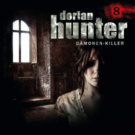 Dorian Hunter 08 Kinder des Bösen