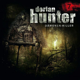 Dorian Hunter 07 Amoklauf