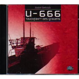 U-666 - Folge 1: Tauchfahrt des Grauens