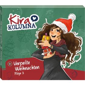 Kira Kolumna - Folge 3: Verpeilte Weihnachten