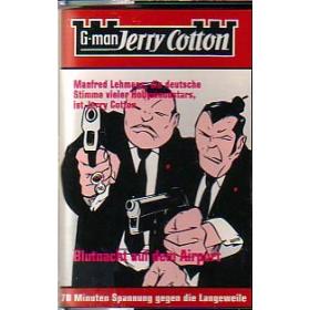 MC Floff - Jerry Cotton 04 Blutnacht auf dem Airport