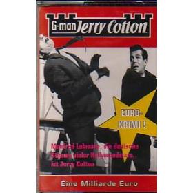 MC Floff - Jerry Cotton 9 Eine Milliarde Euro