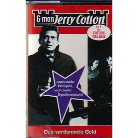 MC Floff - Jerry Cotton 15 Das verdammte Geld