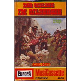 MC Europa 4066 Der Schatz im Silbersee Folge 2