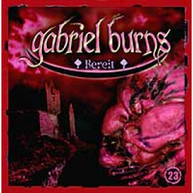 Gabriel Burns 23 Bereit Remastered Edition