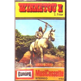 MC Europa 4153 Winnetou 2 Folge 2