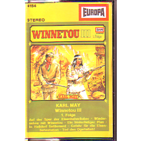 MC Europa Winnetou III 1. Folge