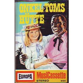 MC Europa 4161 Onkel Toms Hütte