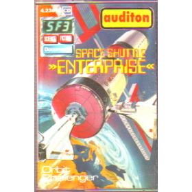MC Auditon SF3 Space Shuttle Enterprise