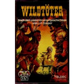 MC Kiosk Wildtöter