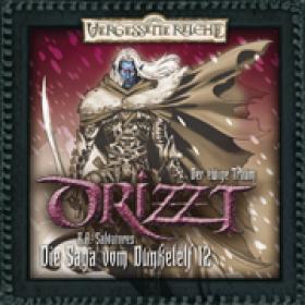 Drizzt 12 - Die Saga vom Dunkelelf - Der ewige Traum