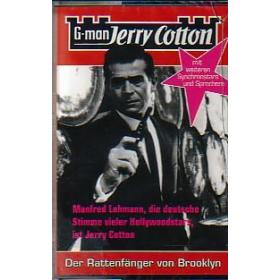 MC Floff - Jerry Cotton 7 Der Rattenfänger von Brooklyn