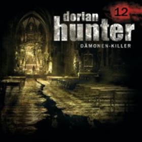 Dorian Hunter 12 Das Mädchen in der Pestgrube