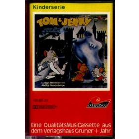 MC Maritim Tom + Jerry Folge 2 Wunderlampe / Schloßgespenst