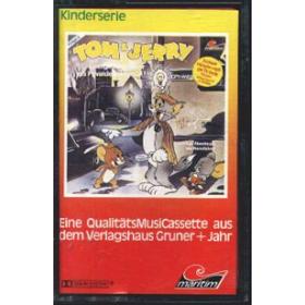 MC Maritim Tom + Jerry Folge 8 Privatdetektiv / Rennfahrer