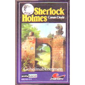 MC Maritim/Polyband Sherlock Holmes 3 Das Geheimabkommen