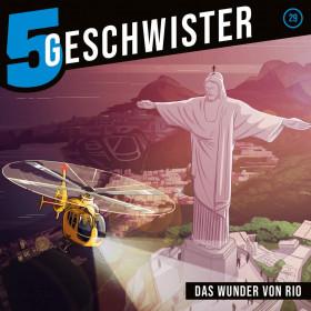 5 Geschwister - Folge 29: Das Wunder von Rio
