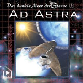 Das Dunkle Meer der Sterne 1 - Ad Adstra