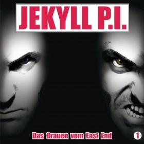 Jekyll P. I. - Folge 1: Das Grauen vom East End