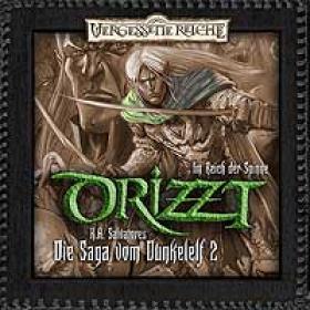 Drizzt 02 - Die Saga vom Dunkelelf - Im Reich der Spinne