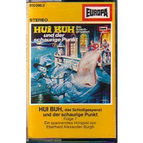 MC Europa Hui Buh Folge 07 und der schaurige Punkt