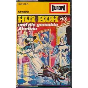 MC Europa Hui Buh Folge 13 und die geraubte Ahnfrau